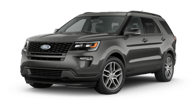 2019 Ford Explorer Sport SUV for Sale in Collegeville PA